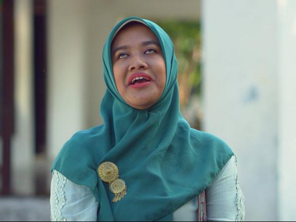 Kenalan dengan Sosok Bu Tejo di Film Pendek 'Tilik'