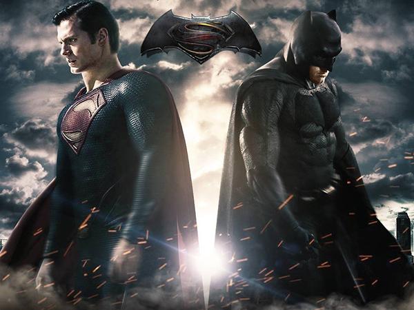 Tayang Bulan Ini, 'Batman V Superman' Rilis Bocoran Berlebihan?