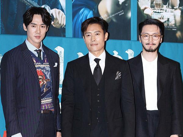 Chemistry Bromance Bagus, Byun Yo Han Ungkap Kesan Main Bareng Lee Byung Hun & Yoo Yeon Seok di 'Mr. Sunshine'