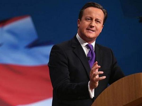 Perdana Menteri Inggris: Selamat Menunaikan Puasa Ramadan