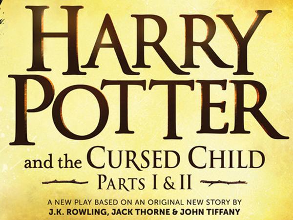 Cerita Ke-8 'Harry Potter' Telah Rampung Ditulis Oleh JK. Rowling!