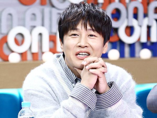 Cha Tae Hyun Resmi Jadi MC Tetap Variety 'Radio Star' Gantikan Kyuhyun SJ