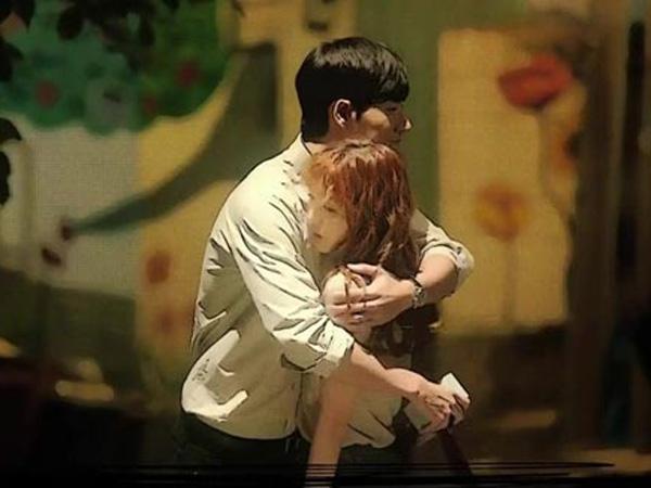 Cheese in the Trap Episode 5-6: Alami Pasang Surut, Hubungan Kim Go Eun dan Park Hae Jin Makin Mesra