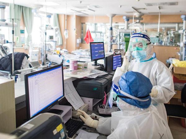 Benarkah Tudingan Korea Utara Karantina Ratusan Warga Asing Karena Virus Corona?