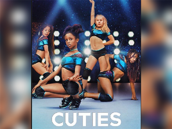 Kontroversi Film 'Cuties' Netflix, Sutradara Buka Suara