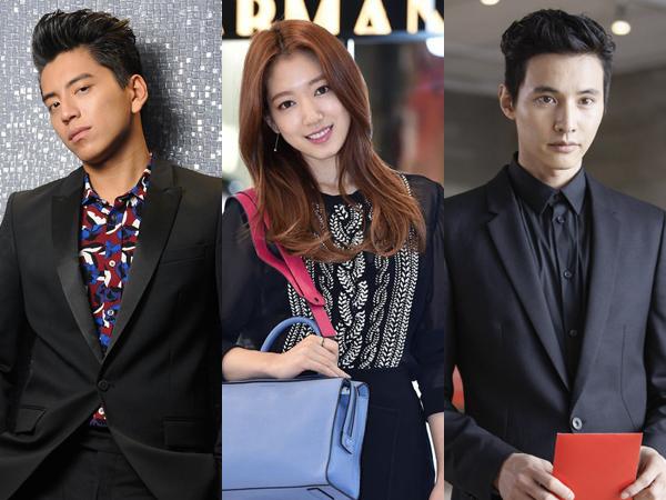 Tertarik Main Drama Korea, Aktor Taiwan Ini Ingin Kerja Bareng Park Shin Hye dan Won Bin