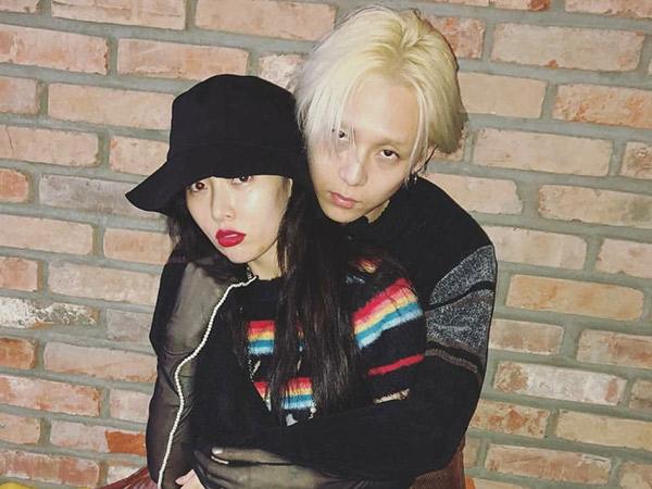 Jika Putus, DAWN dan HyunA Sepakat Lakukan Ini ke Foto-foto di Media Sosial