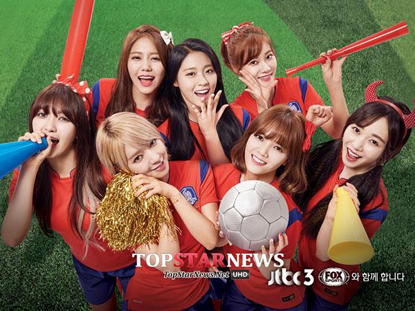Dispatch Bongkar Riwayat Percakapan Mina, Jimin, dan Anggota AOA