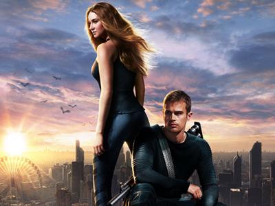 Divergent: Ketika Sebuah Pilihan Dapat Mengubahmu Seumur Hidup