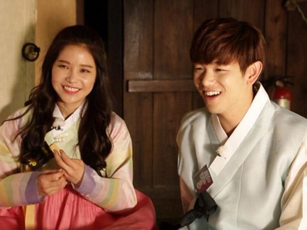 Paska 'Bercerai' di 'We Got Married', Begini Ungkapan Hati Solar Mamamoo Untuk Eric Nam