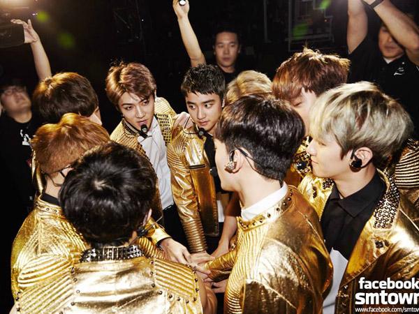 Ungkap Judul Album Musim Dinginnya, EXO akan Gelar Showcase Comeback Secara Global!