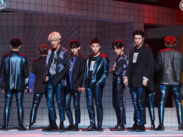 Ini Kata Suho Soal Julukan 'Mesin Pemecah Rekor' yang Melekat Pada EXO