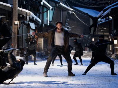 Akhir Juli, The Wolverine Bakal Tayang  di Bioskop