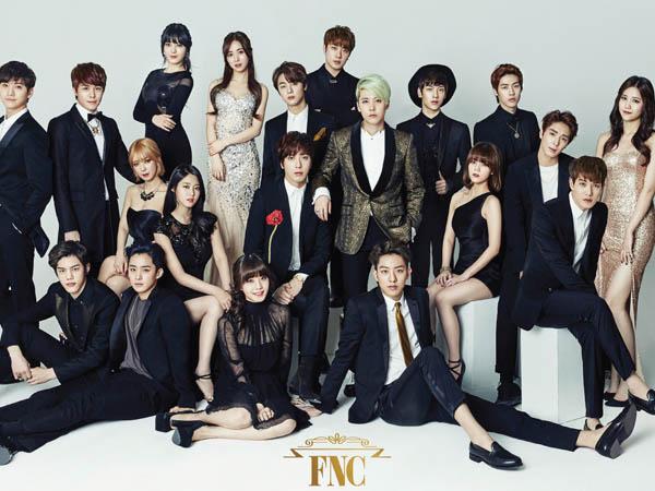 Ambil Jalur Hukum, FNC Entertainment Laporkan Lebih 30 Netizen Penyebar Rumor Palsu!