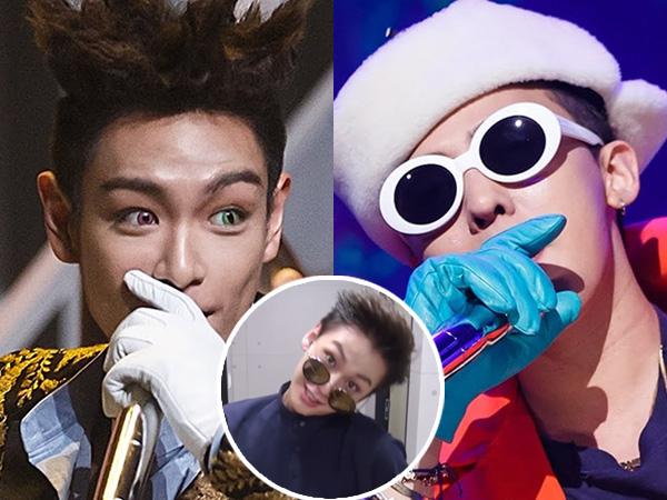 Setelah Yoo Jae Suk, Ilhoon Juga Tiru Gaya T.O.P dan G-Dragon di 'BAE BAE'