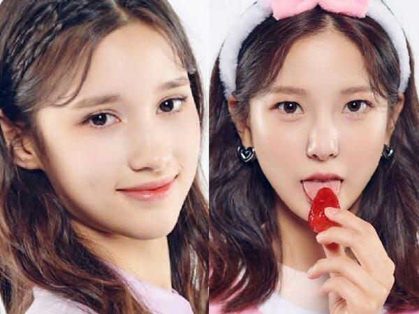 5 Kontestan 'Girls Planet 999' Asal Korea yang Paling Menarik Perhatian Netizen