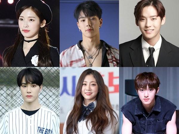 Deretan Idola K-Pop Dikabarkan Bintangi Drama Goedam 2