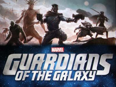 Guardians of the Galaxy, Film Marvel yang Akan di Garap