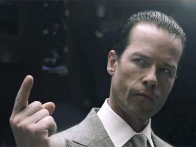 Guy Pearce Hanya jadi Cameo di Iron Man 3