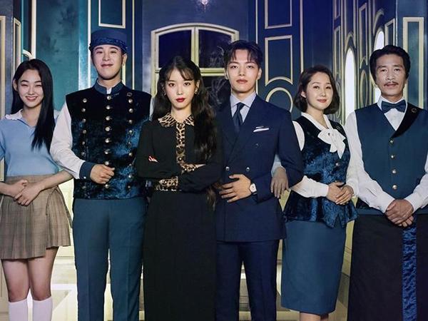 Drama Korea Hotel Del Luna Bakal Dijadikan Drama Musikal