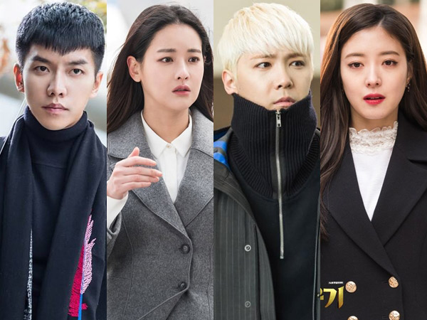 Resmi Berakhir, Inilah Deretan Adegan Paling Berkesan dan Favorit Pemain Drama tvN 'Hwayugi'