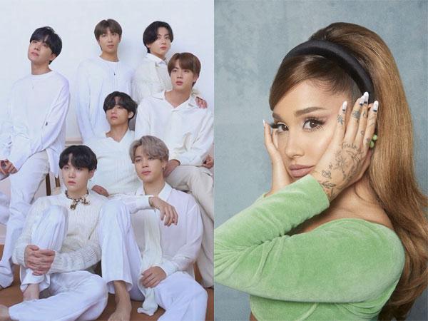 HYBE Akuisisi Perusahaan Media Milik Scooter Braun, BTS Hingga Ariana Grande Terlibat