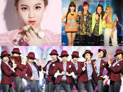Siapa Sosok di Balik Terbentuknya Image SNSD, 2NE1, Lee Hi, dan Idola K-Pop Lainnya Saat Ini?