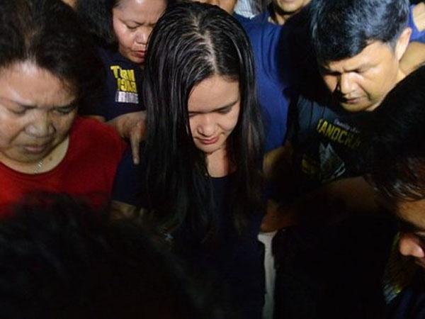 Kasus Kematian Mirna Tak Jelas, Jessica Dikabarkan Sakit-sakitan di Penjara