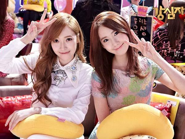 Gelang Kembar Ini Buktikan Jessica Jung Masih Jalin Persahabatan dengan YoonA SNSD?