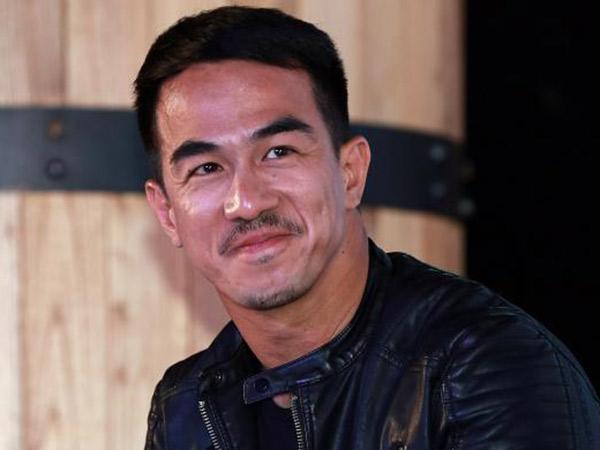 Joe Taslim Ungkap Kebanggaan Jadi Aktor Indonesia Pertama yang Main Film Korea