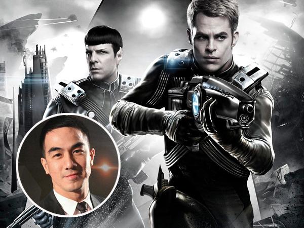 Muncul di Trailer 'Star Trek Beyond', Joe Taslim Dapat Karakter Yang 'Indonesia Banget'?