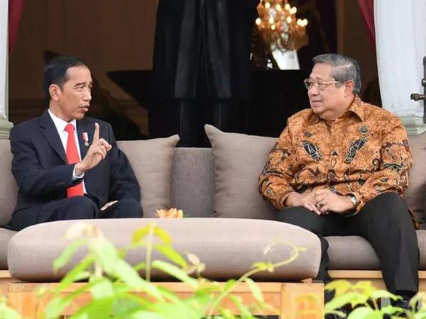 Kesan Warga Pacitan Soal Beda 'Rasa' Pengamanan Jokowi dan SBY