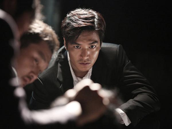 Lee Min Ho Senang Bertemu Dengan Sisi 'Bengis' Dirinya Di 'Gangnam 1970' ?