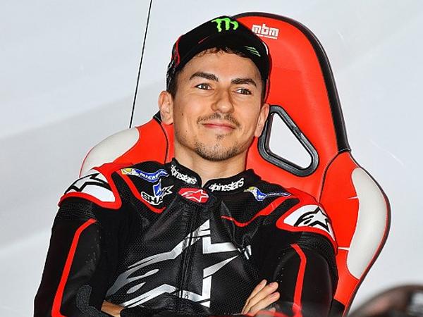 Resmi Gabung Ducati, Jorge Lorenzo Diragukan Bisa Raih Juara MotoGP 2017