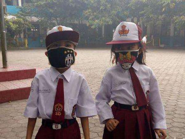 Makan Banyak Korban, Kabut Asap Belum Diputuskan Jadi Bencana Nasional