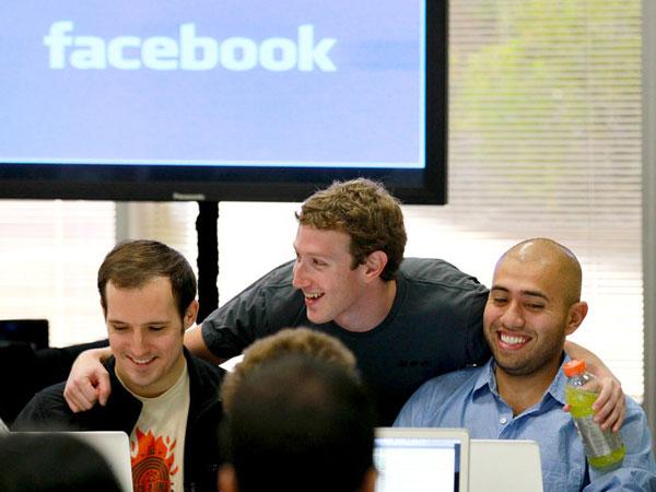 Curhat Tertekan, Karyawan Facebook Kabarnya Diminta Pura-pura Bahagia