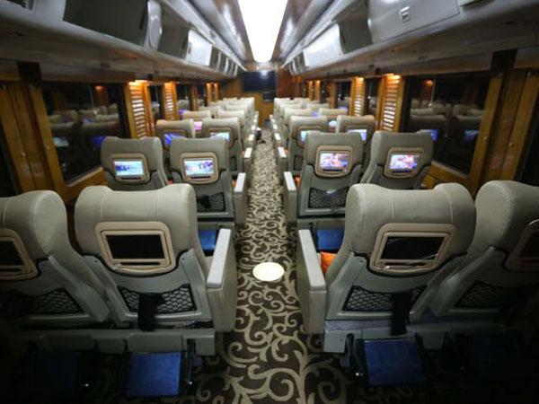 Kereta Wisata Lebaran Ludes Terjual, Ke Mana Sebenarnya Destinasi Favorit Masyarakat?