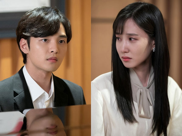 Bocoran Adegan Emosional Kim Min Jae dan Park Eun Bin di Episode Terbaru 'Do You Like Brahms?'