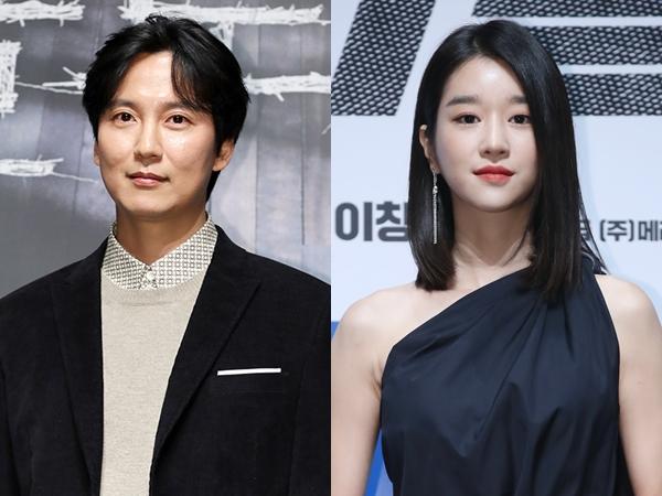 Kim Nam Gil Diincar Jadi Lawan Main Seo Ye Ji di Drama Baru OCN