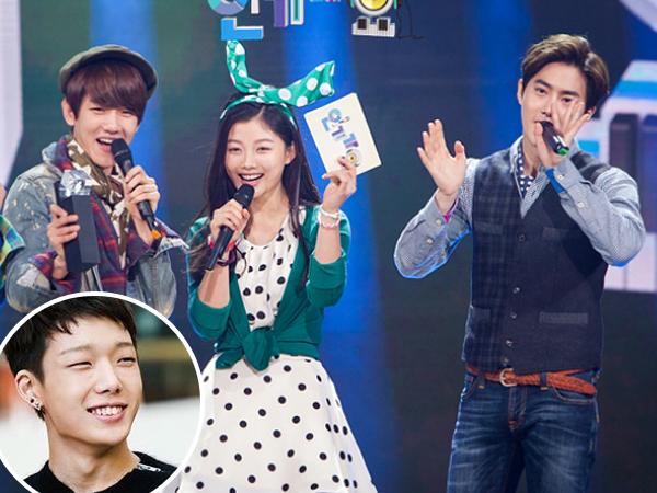 Ngaku Naksir Bobby iKON, Kim Yoo Jung Jadi Bahan Ledekan Suho dan Baekhyun EXO