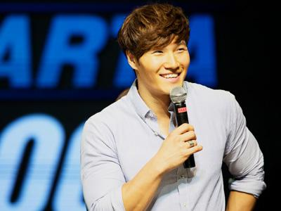 Kim Jong Kook Akan Jadi MC di 'M Countdown Halo - Indonesia'?