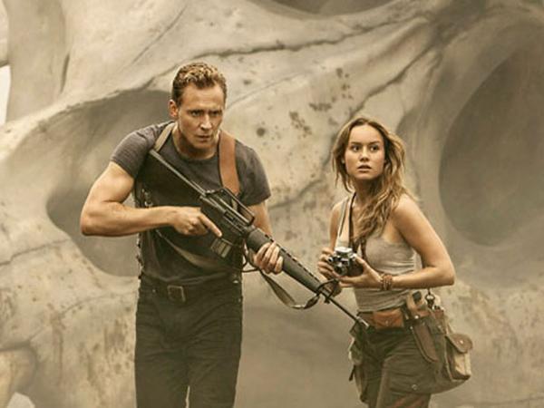 'Kong: Skull Island' Pajang Teaser Pertama, Tom Hiddleston Ikut Eksis di Comic-Con 2016
