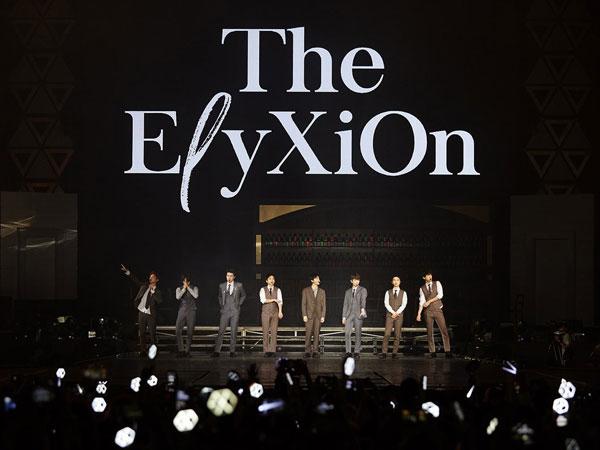 Rayakan Setahun di Twitter, #EXO Rilis Emoji Khusus dan Siap Comeback!