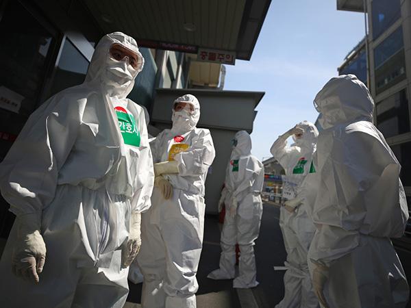 Korea Selatan Laporkan Ratusan Pasien Sembuh Kembali Positif Corona, Apa Penyebabnya?
