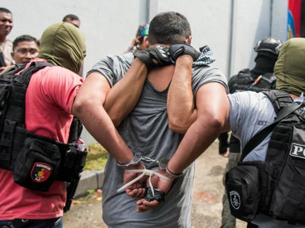Terungkap Fakta Mengerikan Lapas di Aceh Punya Ruang Khusus Isap Sabu