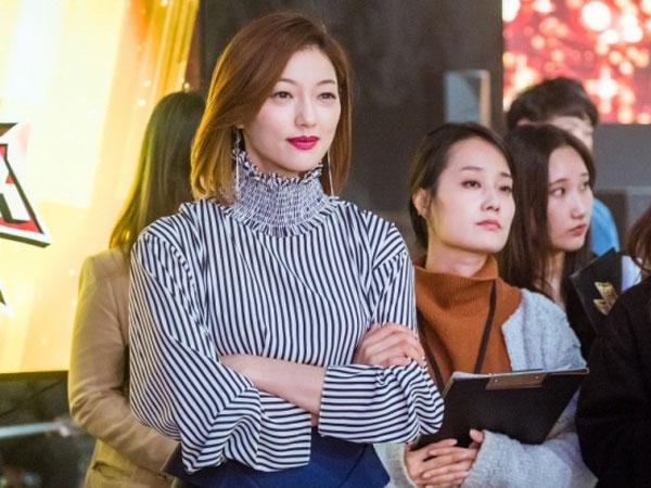 Wanita Merah 'Goblin' Lee El Berubah Jadi Sekretaris Cantik di Drama 'Hwayugi'
