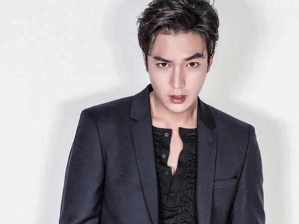 Comeback Drama Setelah 3 Tahun, Hal ini yang Dinantikan Lee Min Ho dari 'Legend of the Blue Sea'