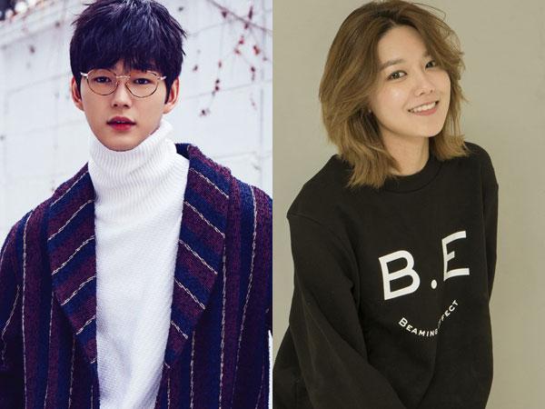 Lee Won Geun Dikonfirmasi Jadi Pasangan Sooyoung SNSD di Web Drama Pertama JTBC!