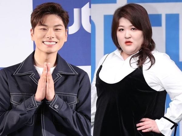 Lee Yi Kyung Tanggapi Rumor Asmara dengan Komedian Lee Guk Joo: Cinta Bukan Dosa