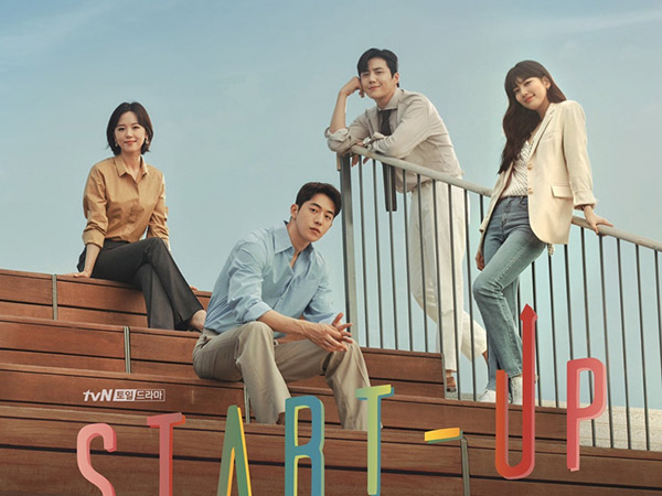 Melihat 3 Lokasi Nyata yang Dijadikan 'Sand Box' di Drama 'Start-Up'